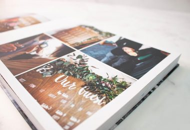 Scrapbook e Photobook